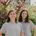 Portrait de Chloé et Sarah