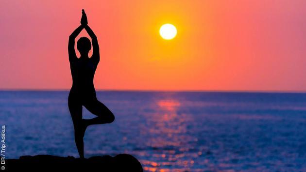Séjour de rêve : une croisière yoga aux Caraïbes
