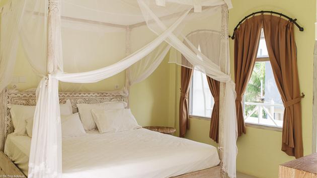 Profitez de notre guest house tout confort pendant votre séjour yoga