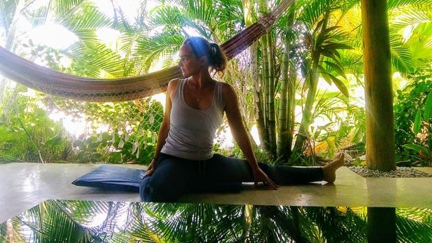 Venez vous initier au yoga pendant un séjour de rêve au Brésil