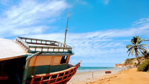 Découvrez les plus belles plages du Parajuru au Brésil
