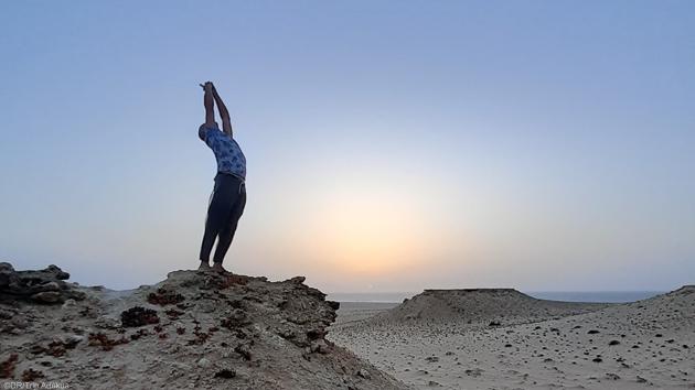 Votre séjour yoga et bien-être au Maroc