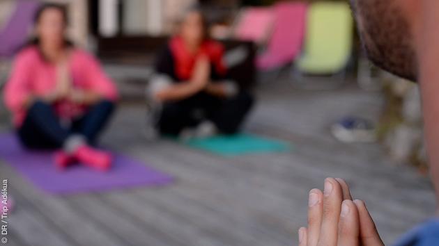 Pratique du yoga et de la méditation pour un séjour unique en Inde