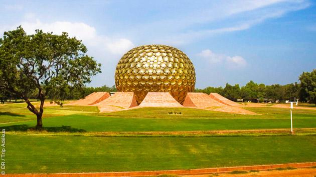 Découverte des trésors culturels et yogiques de l'Inde