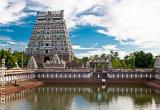 Jours 1 à 4 : séjour yoga et découverte de l'Inde - voyages adékua