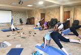 Votre séjour yoga méditation et ayurvéda dans le Luberon - voyages adékua