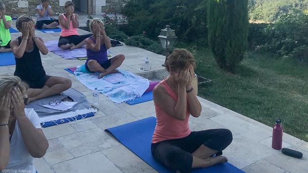 Un séjour yoga et ayurvéda unique dans les Alpes de Hautes Provence