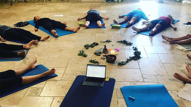 Savourez votre séjour yoga et ayurvéda au cœur de la Provence