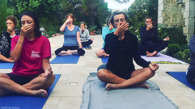 Votre séjour yoga et ayurvéda dans le Luberon
