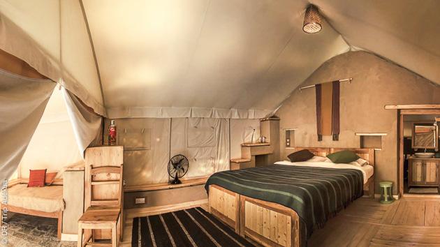 Votre hébergement de charme tout confort au Ladakh
