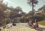 Votre séjour détente entre yoga et méditation au Pays Basque - voyages adékua