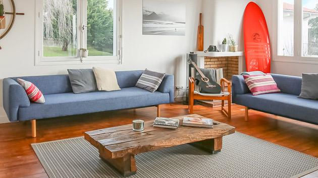 Tout le confort de notre maison d'hôtes pour votre séjour yoga
