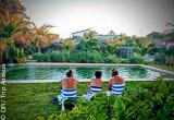 Votre écolodge de rêve pour un séjour yoga et capoeira unique - voyages adékua