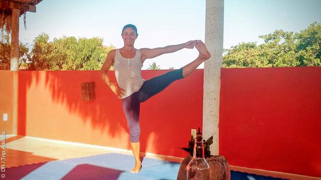 Yoga et capoeira pour un séjour détente de rêve au Brésil