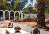 Yoga et détente à l'ombre des pins de l'île d'Ibiza - voyages adékua