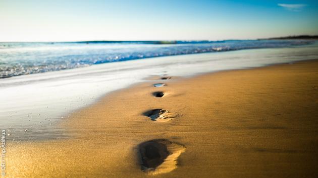 Profitez des plus belles plages du Costa Rica pendant votre séjour yoga