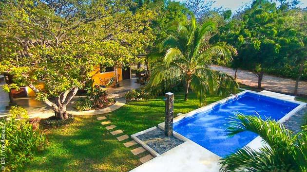 Votre eco-lodge de rêve au cœur du Costa Rica