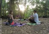 Votre stage de yoga à Goa en Inde - voyages adékua