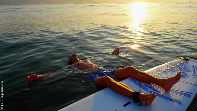 Détendez-vous pendant votre séjour yoga et SUP à Goa
