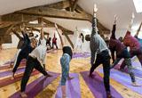 Votre retraite méditation et yoga au cœur du Beaujolais - voyages adékua