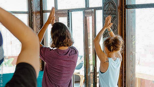 Votre séjour yoga et surf au Maroc
