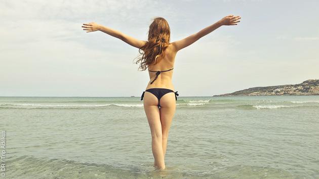 Venez pratiquer le yoga sur les plus belles plages des Grenadines