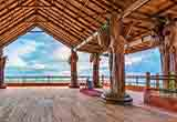 Votre séjour de yoga à Bali en Indonésie - voyages adékua