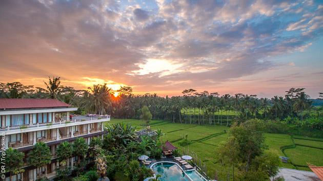 Découvrez les trésors de Bali pendant votre séjour yoga en Indonésie